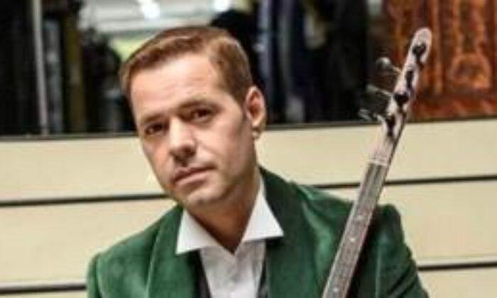 Türk Halk Müziği Sanatçısı Engin Nurşani Yaşamını Yitirdi