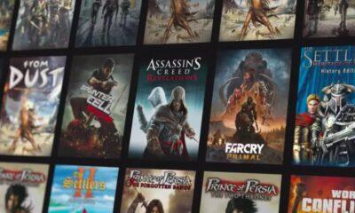 Ubisoft, 19 Aralık'a kadar her gün ücretsiz oyun ve ek paket dağıtacak