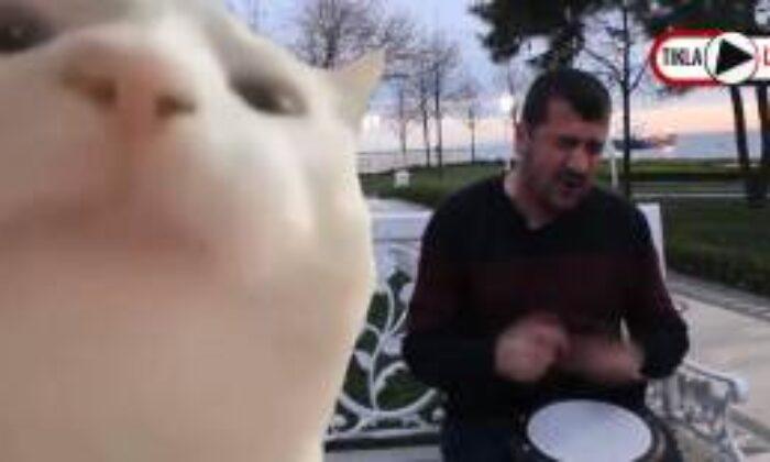 YouTube, Instagram Hesabında Bilal Göregen'in Videosunu Paylaştı