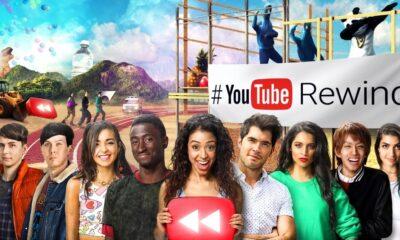 YouTube Rewind 2020, koronavirüs nedeniyle bu yıl yapılmayacak