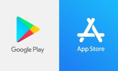 2020'de Google Play Store ve App Store'da 111 milyar dolar harcandı