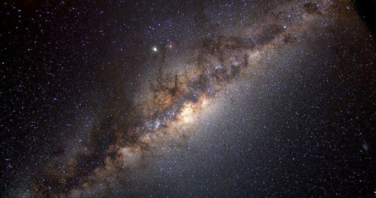 700 milyon gök cisminin arşivi herkesin erişimine açıldı #1