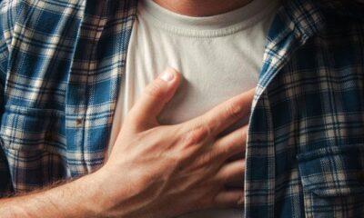 Akciğer sönmesi (pnömotoraks) nedir? Akciğer sönmesi neden olur,…