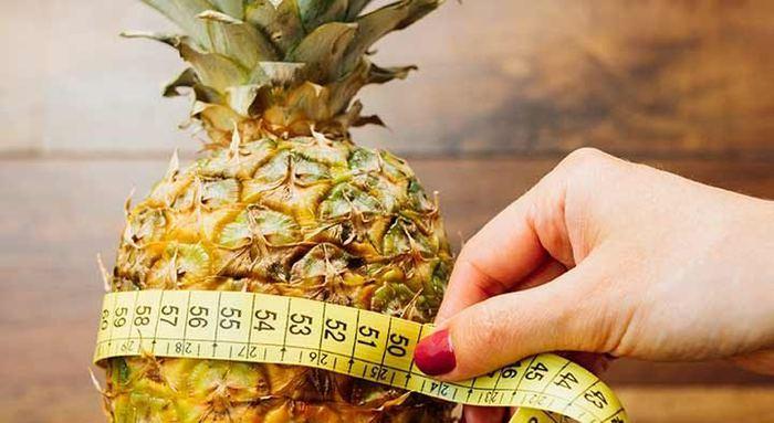 Ananas kabuğunun faydaları: Ananas kabuğu çayı nasıl yapılır?