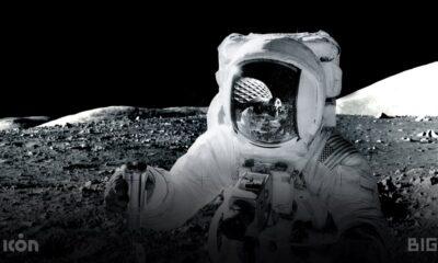 Ay'da 3 boyutlu yazıcılarla yaşam üssü kurulacak