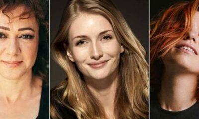 Başrollerinde Ceren Moray, Bennu Yıldırımlar Ve Yasemin Allen'ın Olduğu Dizinin Çekimlerine Başlandı.