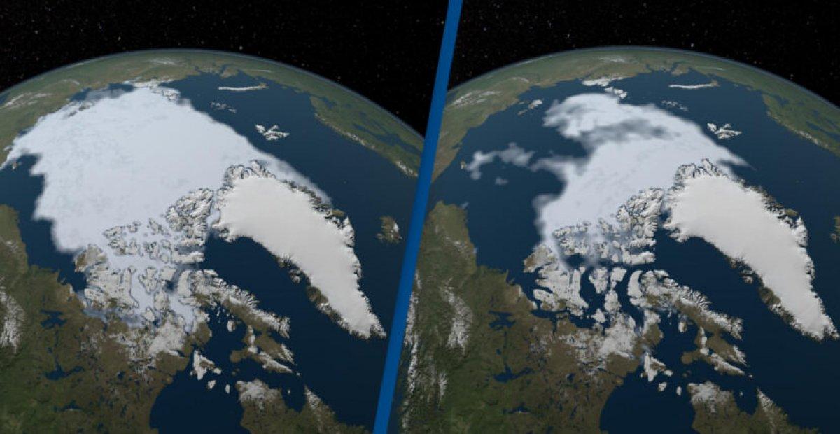 Bilim insanları: İklim değişikliği 2050 yılında ölümcül zirveye çıkacak #1