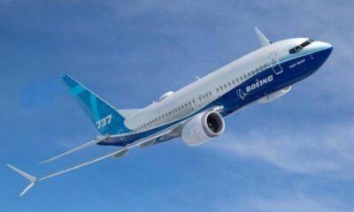 Boeing, 2030'a kadar biyoyakıt ile çalışan uçak üretecek