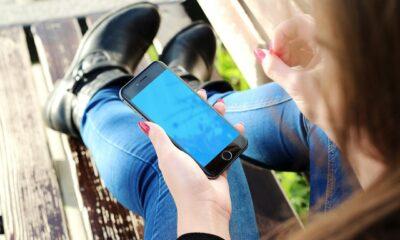 Cep telefonlarınız eklemlerinizi hasta edebilir