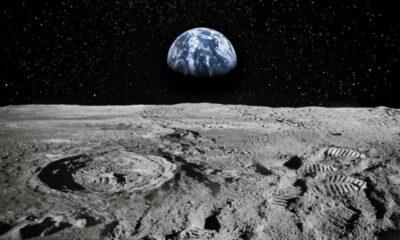 Çin, Ay'dan getirdiği örnekleri isteyen her ülkeye gönderecek