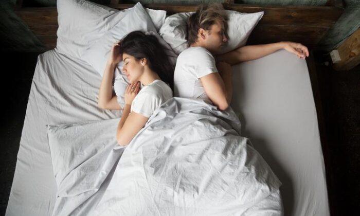 Cinsel ilişki sırasında ağrı neden olur? Nasıl geçer?