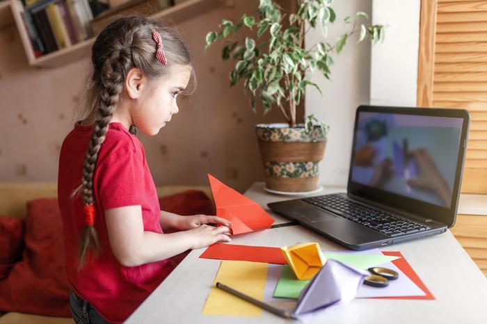 Çocuklarda dijital göz yorgunluğu nasıl geçer?