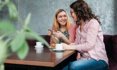 Diğer insanlarla daha iyi iletişim kurmanın 4 yolu