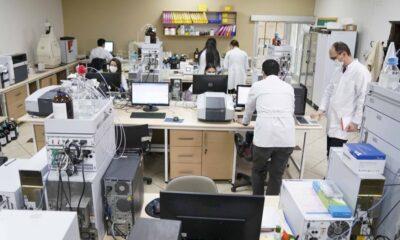 Ege Üniversitesi'nde aşı geliştirme merkezi kuruldu