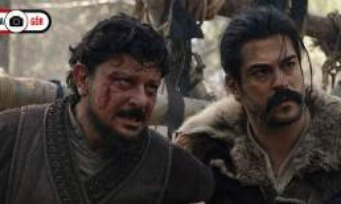 Emre Basalak'tan Kuruluş Osman Açıklaması