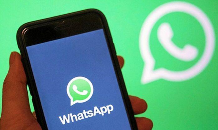 En popüler mesajlaşma uygulaması 2 milyar kullanıcı sayısıyla WhatsApp oldu