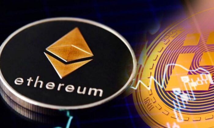 Ethereum (ETH), yeni yılla birlikte 1000 dolar barajını aştı