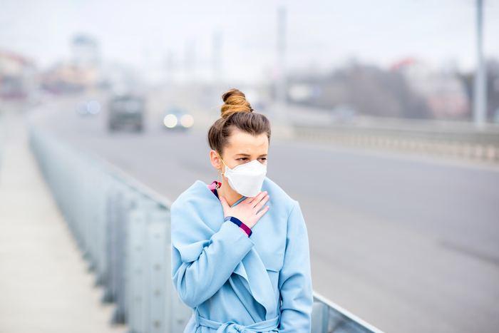 Hava kirliliği solunum yolu hastalıklarını artırıyor