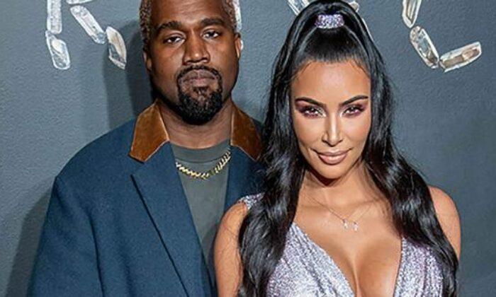 Kanye West, Kim Kardashian'ı Trans Bireyle Aldattı