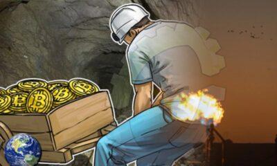 Karbondioksitle çalışan kripto para çiftliği kuruldu