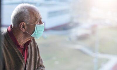 Koronavirüsü atlatan adamın kanseri kendiliğinden iyileşti