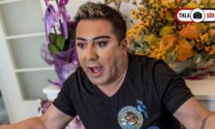 Murat Övüç Özel Hayatı Hakkında Samimi Açıklamalarda Bulundu