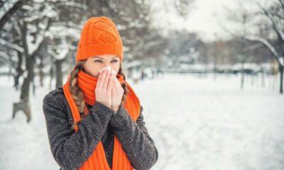 Soğuk ürtiker nedir? Alerjiye yatkın kişilerde kışın ortaya çıkıyor