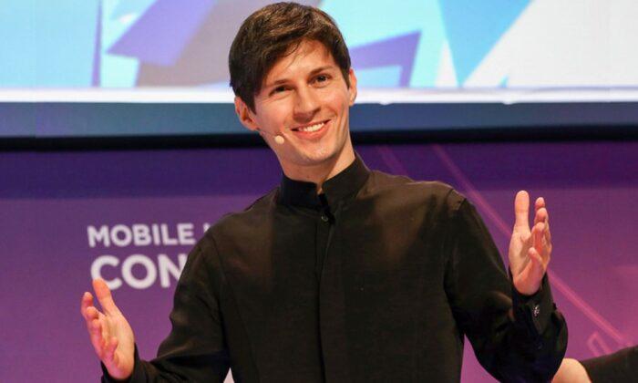 Telegram'ın kurucusu Pavel Durov: En tehlikeli şirket Apple