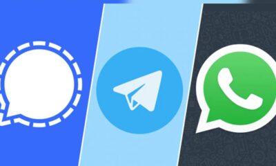 Telegram ve Signal, Türkiye'de en çok indirilenler listesine girdi