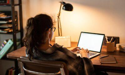 Türkiye'de evden çalışma sistemine geçen şirketlerin yüzde 77'si daha başarılı oldu