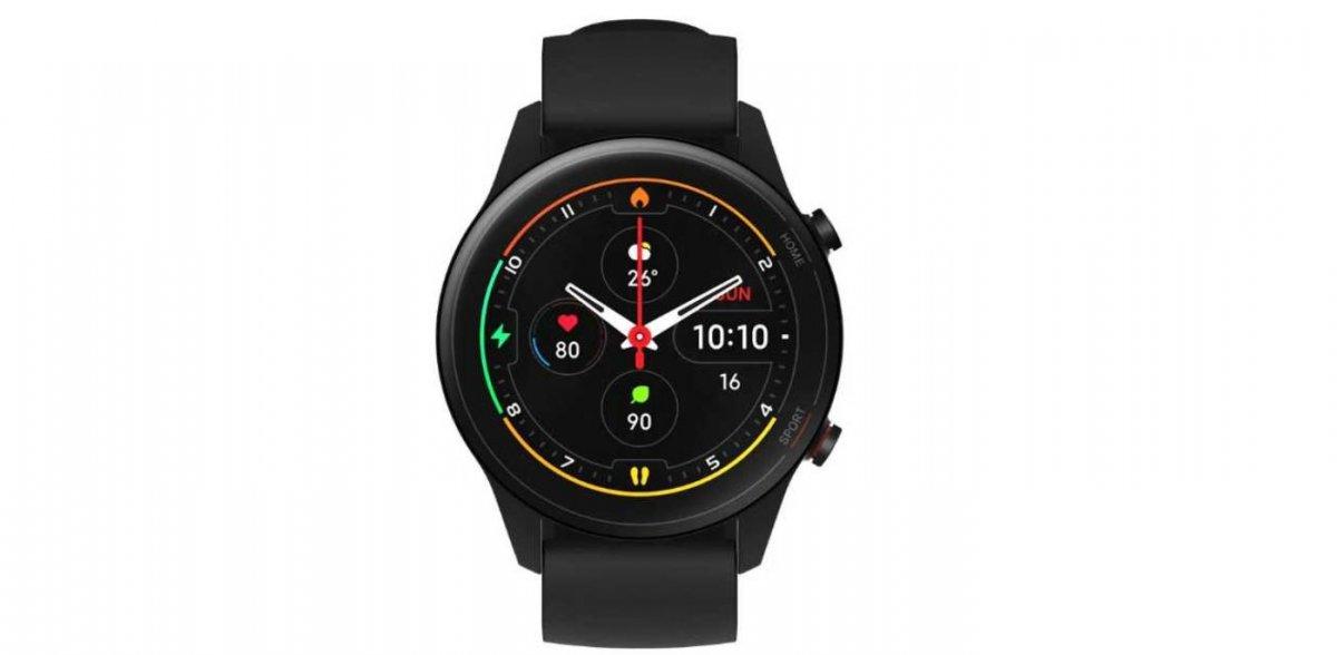 Xiaomi Mi Watch ve Mi Watch Lite Türkiye'de satışa çıktı: İşte fiyatlar