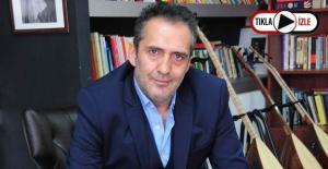 Yavuz Bingöl Akif Filmi Hakkında Konuştu