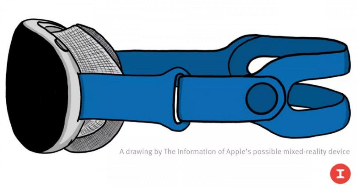 Apple'ın artırılmış gerçeklik gözlüğü hakkında yeni bilgiler ortaya çıktı
