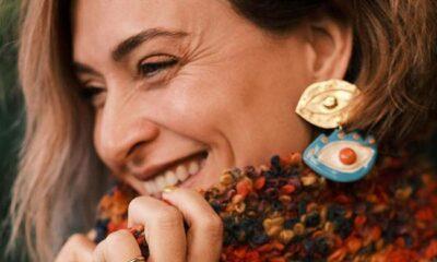 Ceyda Düvenci: Setlere Dönmek Keyifli