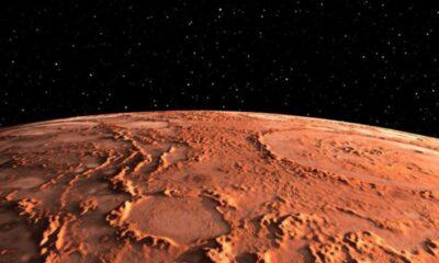 Çin'in Mars keşif uydusundan ilk görüntü geldi