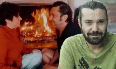 Halil Sezai, Melike Beşli'ye Evlilik Teklifi Etti