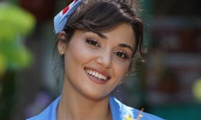 Hande Erçel, Alp Kılınç'a Açtığı Davayı Kazandı