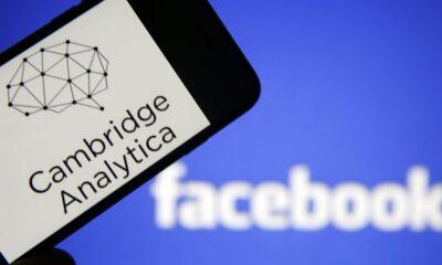 Hindistan, Facebook verilerini toplayan Cambridge Analytica'ya dava açıyor