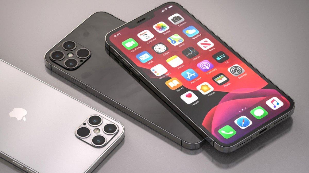 iPhone 13 modelleri ile ilgili yeni bilgiler ortaya çıktı