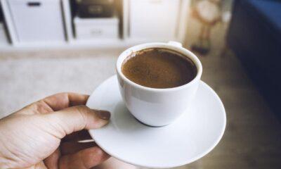 Kahvenin erkeklere ilginç faydası