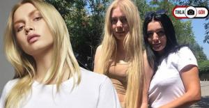 Havva Öztel'den Kızı Aleyna Tilki'ye Dikkat Çeken Yorum