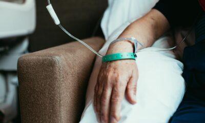 Kanserde yeni trend: Kişiye özgü tedavi
