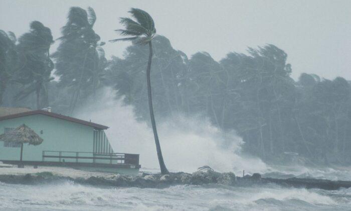 Kasırgaların hızının iki katından fazla arttığı ortaya çıktı