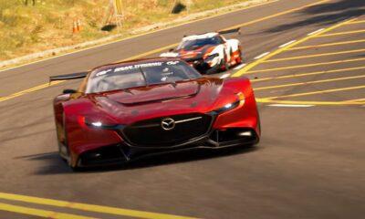 Koronavirüs nedeniyle Gran Turismo 7 ertelendi