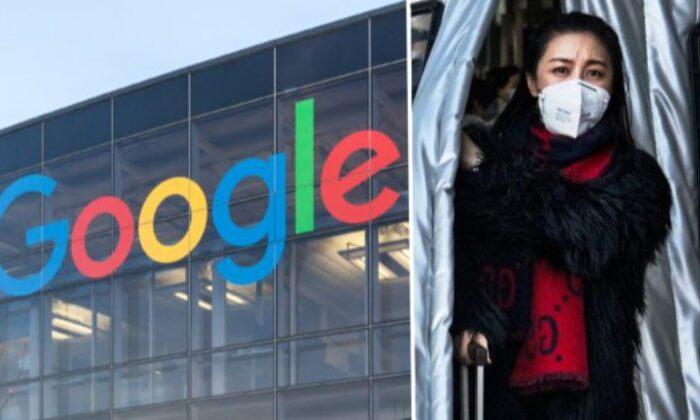 Koronavirüs vakalarını tespit etmek için Google arama verileri kullanılabilir