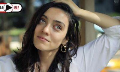 Merve Dizdar'ın Masumlar Apartmanı'nı İzlediği Anlar Beğeni Topladı