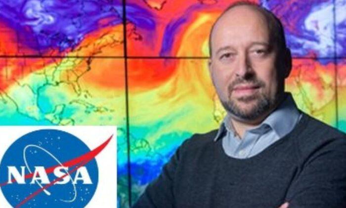 NASA'nın ilk iklim danışmanı Gavin Schmidt oldu