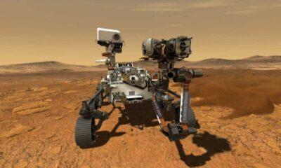 NASA'nın Perseverance aracı Mars'a inmeyi başardı: İşte son durum