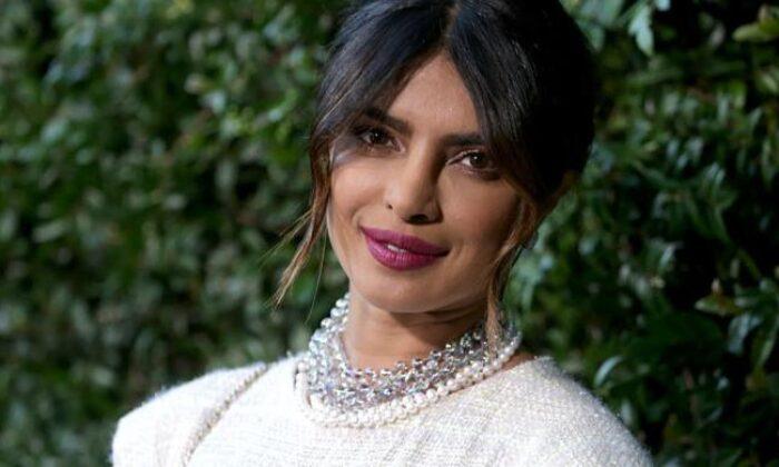 Priyanka Chopra: Estetik Yaptırmamı İstedi
