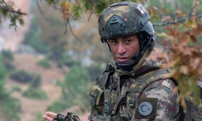 Savaşçı Dizisi Yüzbaşı Haydar Bozkurt Kimdir?